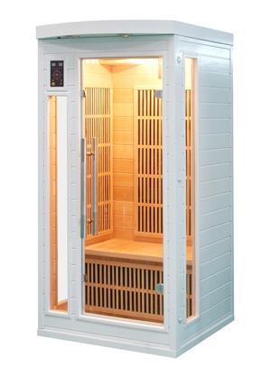 sauna infrarouge institut de bien tre illis pessac. Black Bedroom Furniture Sets. Home Design Ideas